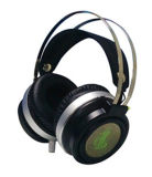 High End Gaming Headset with LED Light and Mic