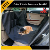 Comfortable Durable Cotton Large Pet Car Seat Cover with Pokets