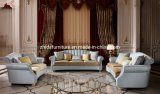 Chinese Elegant Fabric Sofa Living Room Furniture