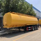 Wholesale Oil Tanker Trailer 3 Axle 42000L Trailer Fuel Tank Semi Truck Trailer