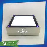 Manufacturer Acrylic Bottle Glorifiers LED Light Base
