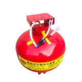High Cost Performance Latest Hanging Dry Powder Fire Extinguisher Price