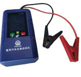 Batteryless Ultra Capacitor Jump Starter, Auto-Absorb The Rest Power From a Dead Battery to Re-Start Engine, Safe and Eco-Friendly.