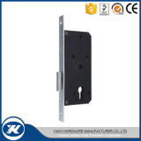 85 X 45mm Chinese Euro Profile Mortise Door Lock Set