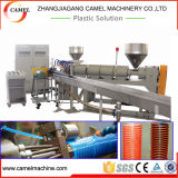 Plastic Aircondition Soft Reinforced Hose/Pipe Extrusion Production Line