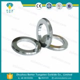 Profile Wire Roller Tungsten Carbide Roll Rings, Mill Roll Ring
