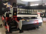 Fiber Laser Cutting Machine for Cutting Plate and Tube GS-3015g