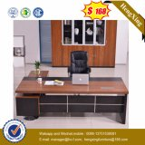 China Modern Office Furniture MFC Wooden MDF Office Table (HX-5DE210)