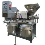 Automatic Screw Oil Extractor Extracting Oil Press Mill Processing Machine