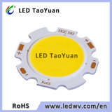 Natural White 3W COB LED Chip 300lm