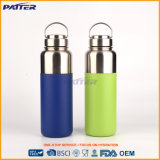 2017 New Arrival Water Bottle Stainless Steel with Good Quality