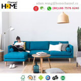 2017 Living Room Furniture Modern Design Fabric Sofa (HCX08)