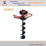 New Earth Auger ED490c