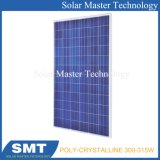 300W Best Price High Quality Home Power Solar Panel