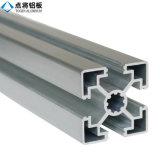 High Quality Customized Price 6063 Aluminum Extrusion
