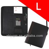 Hot Sale with Pocket & Calculator Agenda