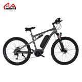 48V 350W Road Electric Bicycle with Aluminum Alloy Frame