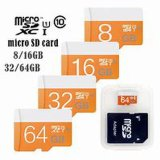 High Quality 2GB 4GB 8GB 16GB 32GB Memory Card Micro TF SD Card for Mobile Phone 8GB Laptop PSP Camera Photo Frame with Gurantee