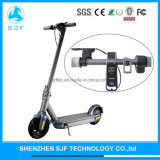 Factory Hotsale10inch 10.4A Scooter Mobility Electric Scooter Aluminium Alloy Adult Shock Absorption with Vacuum Tyre