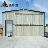 Prefab House Metal Steel Hangar Prices Construction for Sale