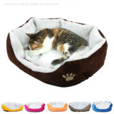 50X40cm Soft and Comfortable Cat Dog Cat Pet Bed Sofa Bed Little House Good Product for Animals