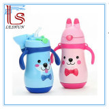 2018 Best Selling Cute Stainless Steel Double Wall Thermos Water Bottle
