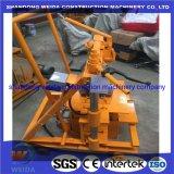 China Cheap Egg Layer Concrete Block Making Machine Qm2-42 Manual Hollow Brick Making Machine Hot Sale in Africa