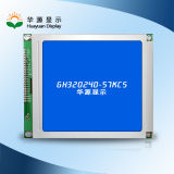 5.7 Inch FSTN Graphic LCD Module 320X240 Dots Factory Sell
