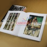 Half Cost Hardcover Book Coffee Table Book Printing