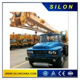 Silon 8ton Mobile Truck Cranes with Competitives Price (QY8B. 5)