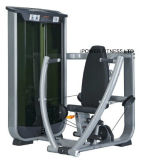 Fitness Equipment Chest Press, Seated Chest Press of Inotec, Supplier of Torque Fitness