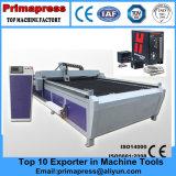 CNC Pipe Flame Plasma Cutting Machine for Cutting Carbon Tube or Nonferrou Metal Tube
