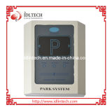 Long Range RFID Card Reader for Parking Access Control