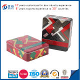 Fragrant Tester Metail Package Box