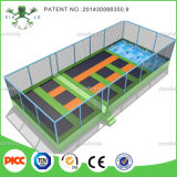 Excellent Design Cheap Mini Trampoline Park