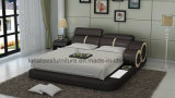 Lb8816 Popular Europe Design Bed Home Furniture