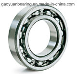 Made in China Deep Groove Ball Bearing 6312
