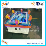 Coin Operated Indoor Dynamic Fish Game Machine for Sale