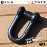 Forged China Manufacture Marine Shackle
