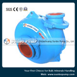 High Pressure Large Flow Centrifugal Gravel Sand Dredging Pump (Sg Type)