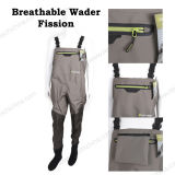 New in Stock Fly Fishing Waterproof Breathable Waders