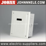 Electrical Wall Distribution Box for Indoor Applications