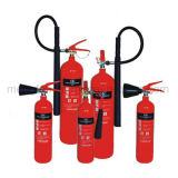 CO2 Fire Extinguishers with Ce Certificated