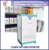 150kw 480VDC to 415VAC Solar Wind System Power Inverter