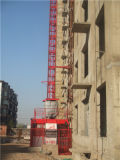 Reasonable Price Buidling Material Elevator for Multi-Storey