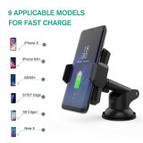 Charger Car Wireless Charger for Various Cellphones