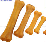 Pressed Natural Pet Products Dog Treats Rawhide Chew Bone