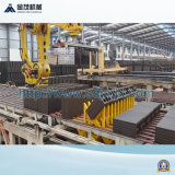 Automatic Construction Building Brick Making Machine Price Made in China