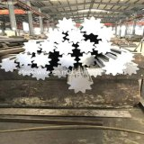 Ss310 304h Cold Rolled Customized Flat Bar Stainless Steel Special Profile