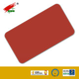 Thermosetting Polyester Type Powder Coating---Ral3016 (coral red)